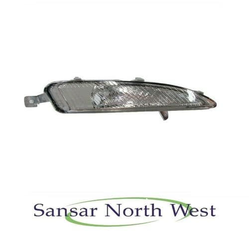 Vauxhall Astra Drivers Side Front Indicator (Excl. Fog Lamp) O/S RIGHT 2012-2016
